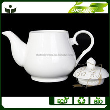 ceramic kettle China bone procelain tea pot
