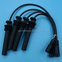 WIRE SET-HIGH IGNITION 24512522/24512582