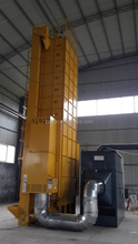 China best quality high capacity low price rice tower dryer
