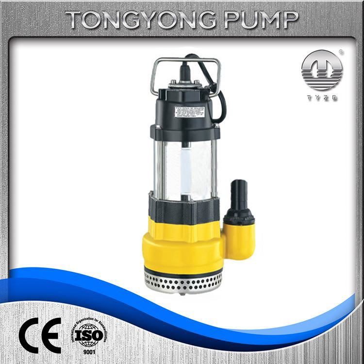 stainless steel centrifugal 1/2 hp water electric submersible pump