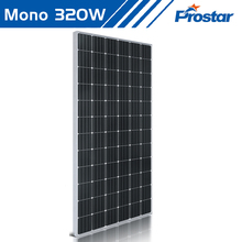 monocrystalline silicon cells high quality 320w mono solar panel
