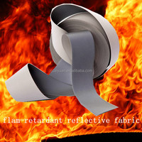 5CM Width Flame Retardant Reflective Tape