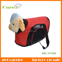 High Quality Easy To Carry And Cute Pet Shopping Bag