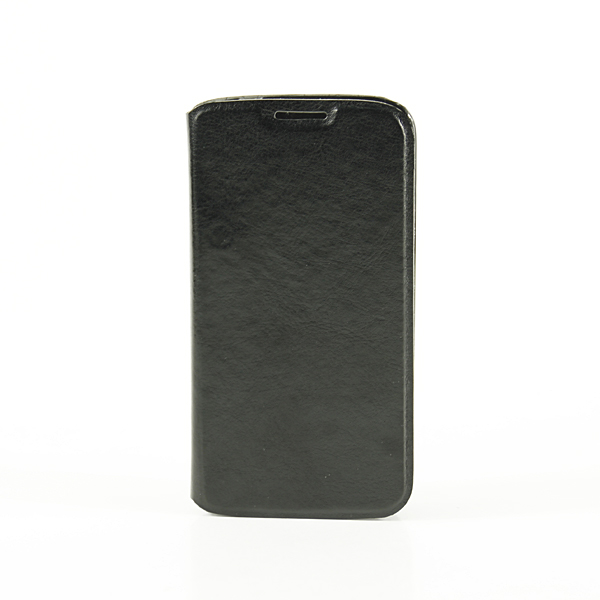 Top quality Genuine Leather Mobile Phone Case Cover for Samsung Galaxy S4