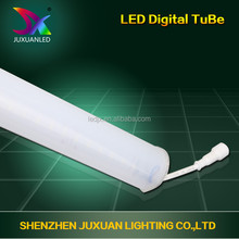 Hot sell rgb led digital tube light used for outdoor led digital signboard