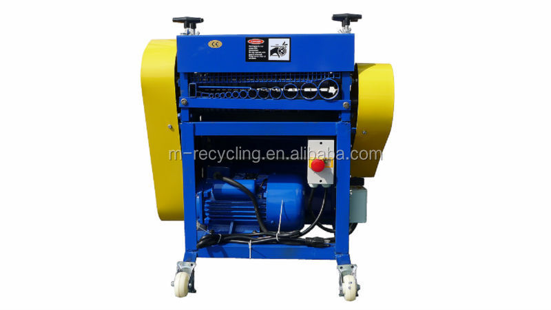 Cable Stripper Machine (MSY-50VR) cable stripping cable cutting wire peeling machine