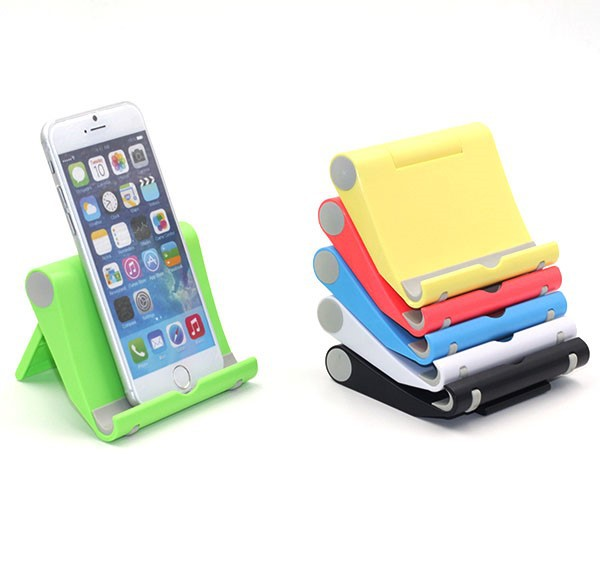 2015 new high quality universal plastic cell phone display stand