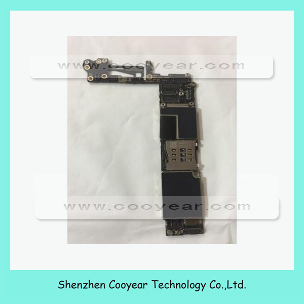 Dummy Model Motherboard For iPhone 7(Scale 1:1),this fake logicboard Mainboard,Doesn't Work, Only For Teaching Use