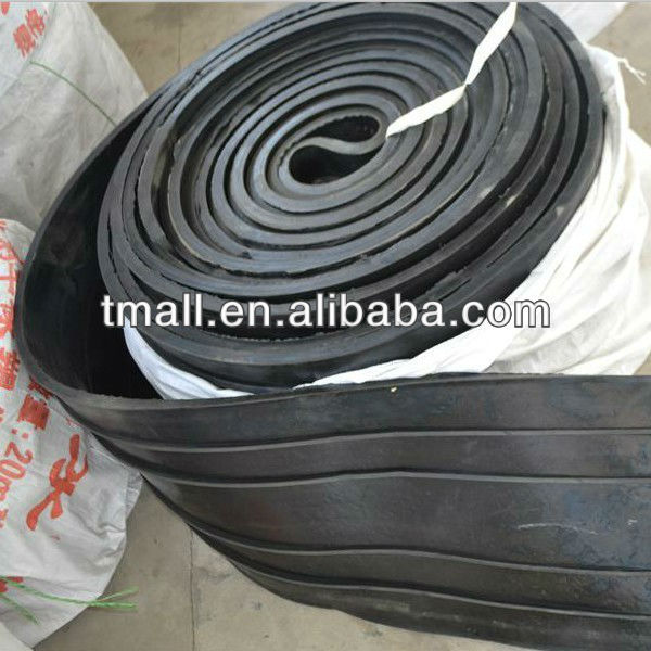rubber waterstop/Rubber Water Stop Use In Concrete Joint