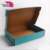 Luxury cardboard box shipping box or mailling box