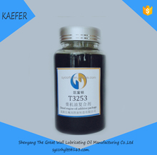 T3253 API SC/CC,SB/CB,CD/CF Grade engine oil component lubricant additives