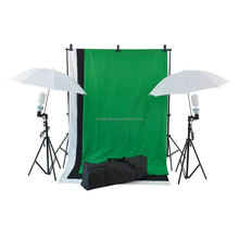 Photographic Lamp Background Stand Equipment Kit