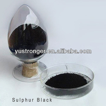 Sell Water Soluble Sulphur Black 200% in prices