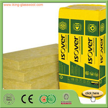 Rockwool Board Price Wall Heat Insulation Rock Wool Board