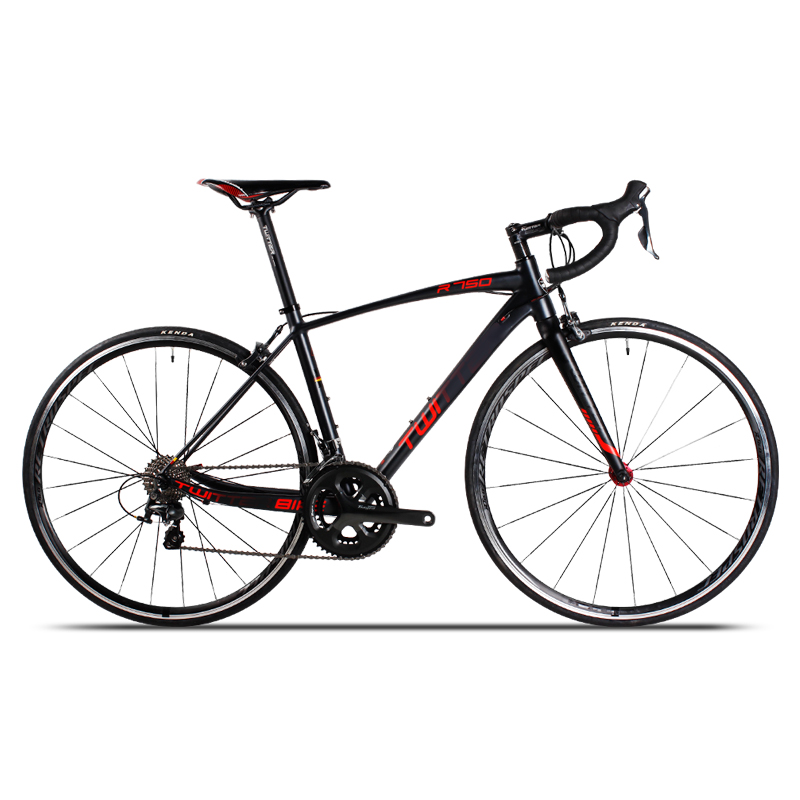 Cheap 2017 700C road <strong>bike</strong> 20 speed with Al alloy road bicycle