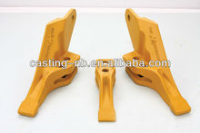 Excavator Bucket tooth and adapter / JCB Standard Teeth and Side Cutter