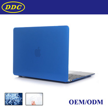 DDC Hot Selling Crystal Hard Case For Apple Computer Laptop