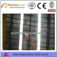 cold rolled 321 mirror polish stainless steel sheet best price