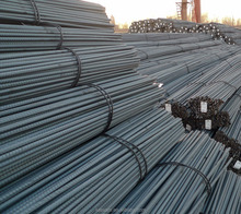 Chinese Manufacture Reinforced Deformed Steel Bar