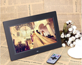 "10"" Inch Digital Photo Frame for Advertising Full HD LCD Screen Display Picture Frame"