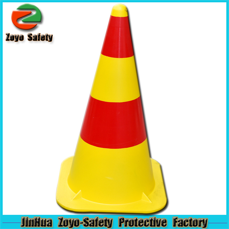 Zoyo-Safety Factory Wholesale Road Leader Adjustable Reflective PVC Or Cotton cone mehndi for design
