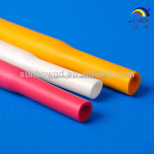 2017 NEW built-in mastic silicone rubber Cold Shrink Tube