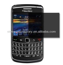 high quality anti-scratch privacy screen protector for Blackberry 9700