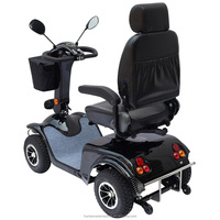 2015 Best sale 250cc motorcycle mobility paddle scooter