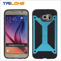 iface combo design mobile phone case for iphone case metal