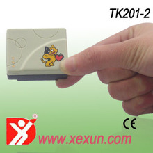 Realtime Free software GSM GPRS GPS Tracker TK102, Mini GPS tracker for dogs TK201-2 Thinkrace
