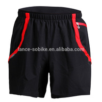 Cool Style Running shorts ,High Breathable Fabric Running Shirt, OEM Custom design Running wear