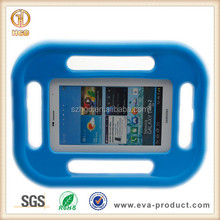 EVA shockproof universal tablet case 7 inch for Samsung galaxy tab 2 7.0