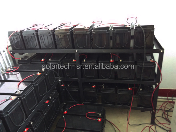The best Chinese manufacturer energy saving on/off grid solar power system