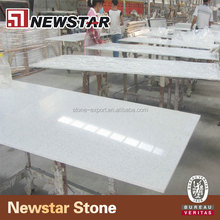 Newstar white artificial stone tub surrounds