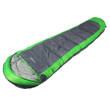 Hollow Cotton Outdoor Mummy Sleeping Bag