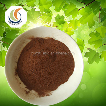 High quality 100% Water soluble fertilizer biological fulvic acid price