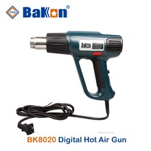 1600W/2000W Heat Gun/Heating Gun/repair hot gun With Temperature Digital Display