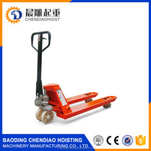 factory hand pallet truck price high lift hydraulic hand pallet truck 2 ton Hand Pallet Truck
