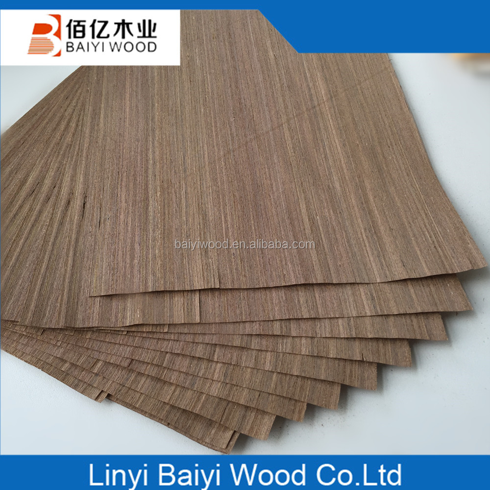 Linyi manufacturer engineering veneer sheet