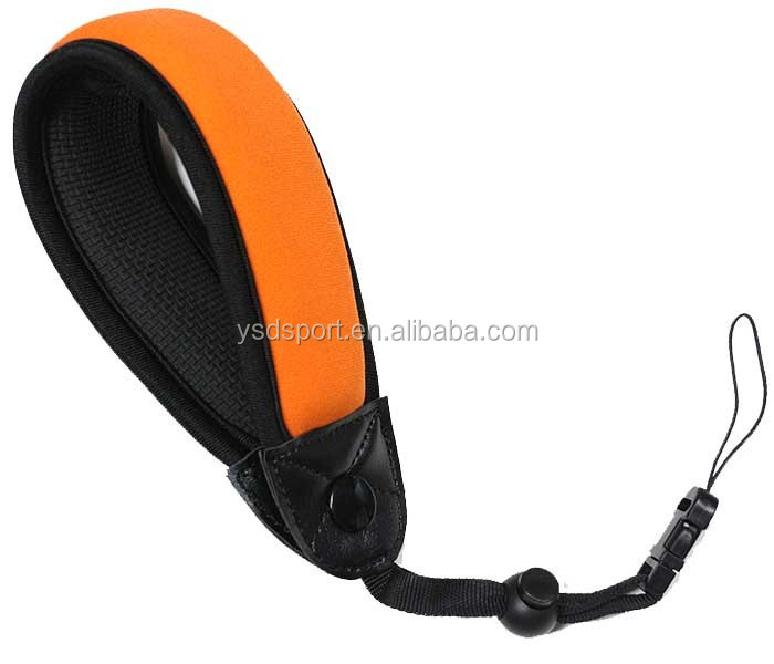 waterproof Bouyance camera float strap