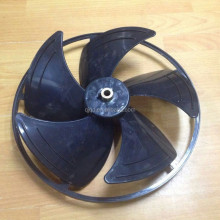 plastic air conditioner fan blades