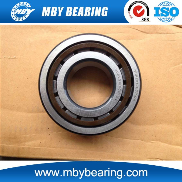 Customized Cylindrical Roller Bearing NUP2310ECP C4