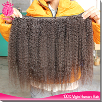 tangle free tina ombre bundles 100% remy human hair extension weaving, healthy girl natural hair