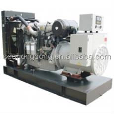 different types New Brand diesel generator wholesale price