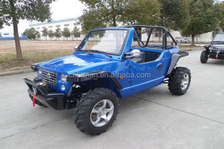 800CC Mini Jeep 4X4 UTV Buggy