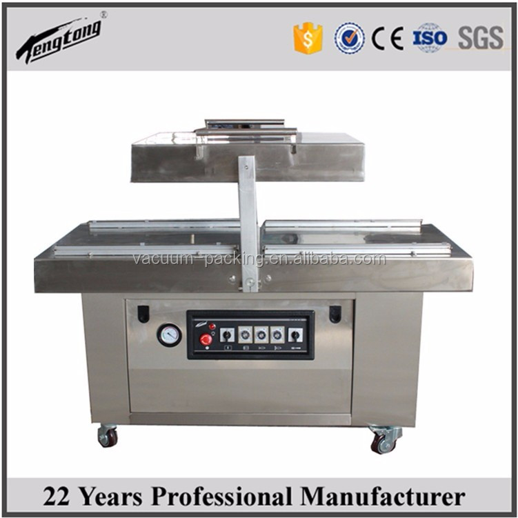 vacuum packing machine home use gas flushing vacuum sealing machine