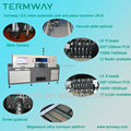 New products on china market 5050 smd led pick and place machine