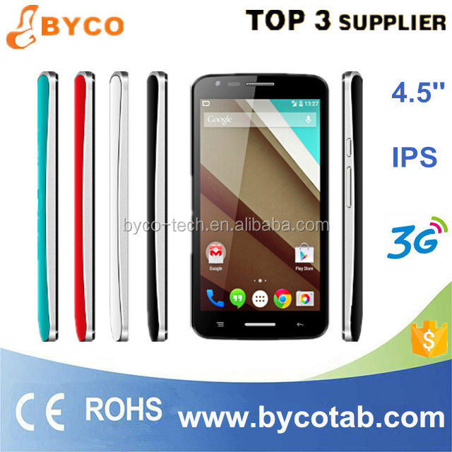 best selling china android phone / quad core phone 1gb ram / mtk phone