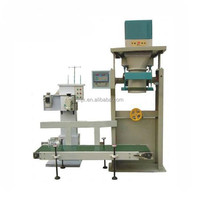 china made PLC control dry chemical powder filling machine