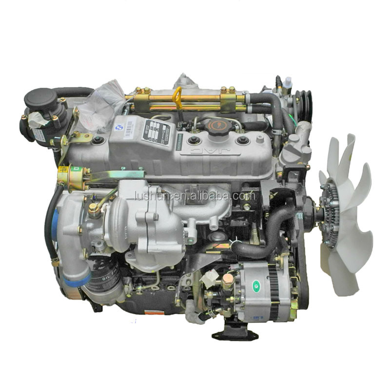 Supply all chinese truck engine,HFC4DA1-1 diesel engine